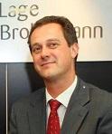 Helmut Brokelmann